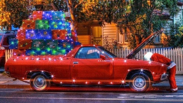 MURCIAN GOVERNMENT REGULATION FOR CHRISTMAS AND NEW YEAR